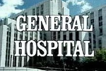 General Hospital / by Sherry Firth