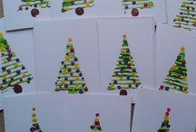Jul / Alt omkring jule ideer