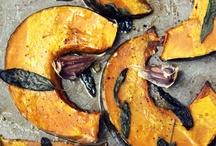 Squash & Pumpkin recipes