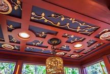 Lighting & Hardware for Traditional Buildings / We highlight lighting and hardware companies and designs for tradtional buldings.