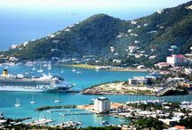 TORTOLA, B.V.I. / by Anne Gee