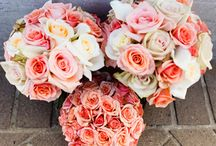 wedding bouquets / by All Needs