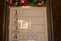 Number operations