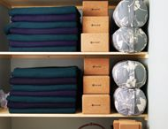 Yoga Props / Belts, Bolsters, Blocks, Chairs, Wall, Straps...How to use props to deepen your yoga practice.