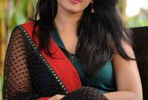 Anushka Shetty My Cuttie Pie