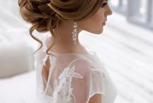 peinado de matrimonio