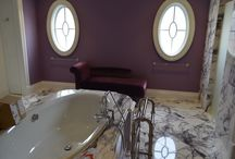 Custom Curved Architraves, Arches & Window Architraves