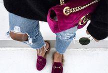 Fashion | GUCCI by DNLLWRTL