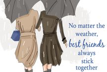 Friendship Quotes~♥