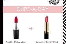 DUPE-A-DAY