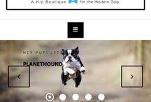 Planethound / Pet supplies