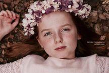 Fotografia infantil y moda