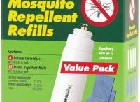 Thermacell Mosquito Repellent / Thermacell Mosquito Repellent, Pest stop Midge Trap, Thermacell Patio Outdoor Lantern, Thermacell Handheld Olive, Thermacell Mosquito Repellent Refills