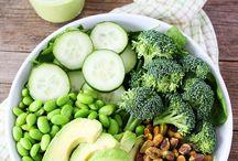 Salads / Sides