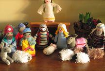Sweet knits