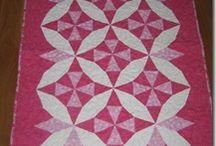 Kaleidoscope quilts The smart way