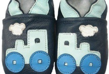 Your cutest baby shoe pic's