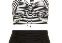 {clothing: swimsuit season} / by Chelsea Price