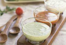 sauces salades et autres