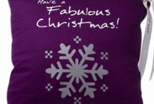 All things PURPLE! Christmas Edition!!!