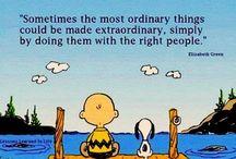 Inspirational Quotes / Inspiring life quotes