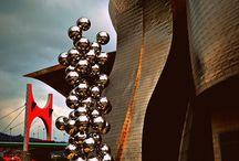 Architecture - Modern Contemporer