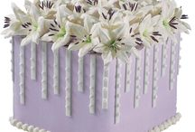 CAKES / by Ada Brill