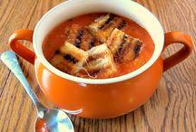 Savory/ Soup