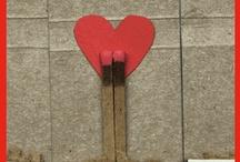 Valentine's Day / by Veronique Baughman