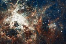 Space / by Kate Bauman