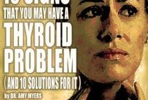 thyroid problem