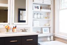 Renovations - Main Bathroom