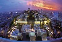 Best Bars & Restaurants