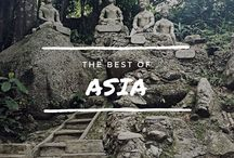 Asia Travel Group Board / A board for you to add your pins about travelling Asia. To join this board, message me.