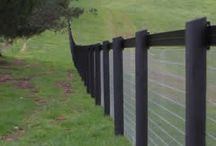 Gate & fence