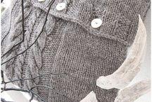alter Pullover