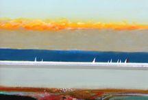 Archie McIntosh / The work of Scottish artist Archibald Dunbar McIntosh