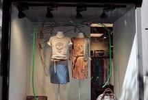 Store Decor