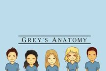 Greys anatomy❤️