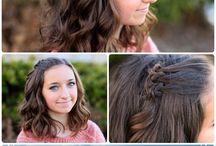 Hair / by Feanne Mattingly