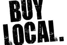 Buy Local....