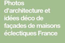 Maison architec