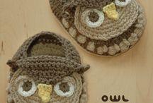 Bebe-crochet