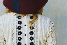 Bohemian Hats