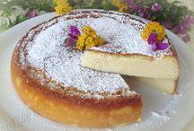 pastel de coco