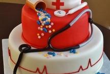 Creative Cakes / by Tasha Nicholls