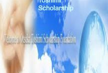 2016 OECD CRP Research Fellowships & Other Top Recent Scholarships / 2016 OECD CRP Research Fellowships & Other Top Recent Scholarships