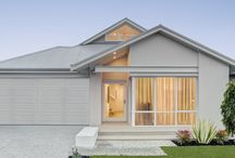 The Fleetwood Display Home by New Generation Homes / Located in Honeywood Estate, Wandi WA.