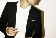 Men's fashion / Male fashion from suits, sneakers, urban, and casual apparel from a woman's perspective... Of course ;-)