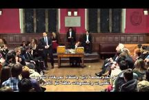 Oxford Union Debate On Islam